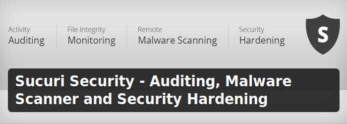 Securi Security - WordPress Plugins List