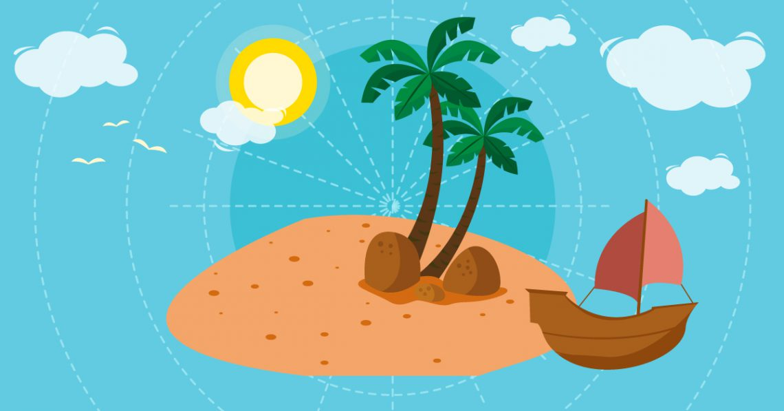 Sales-Strategy-The-Boat-and-The-Island