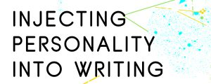 PERSONALITY-IN-WRITING