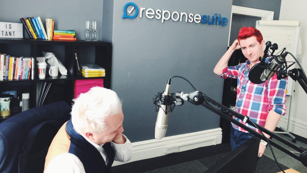 Scott Ayres Podcast