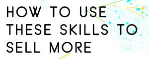 USING-YOUR-BUSINESS-SKILLS-TO-SELL-MORE-ONLINE