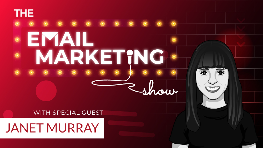 janet murray podcast