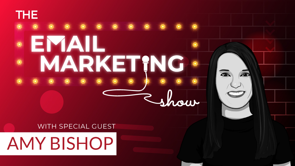 AMY BISHOP EMAIL MARKETING