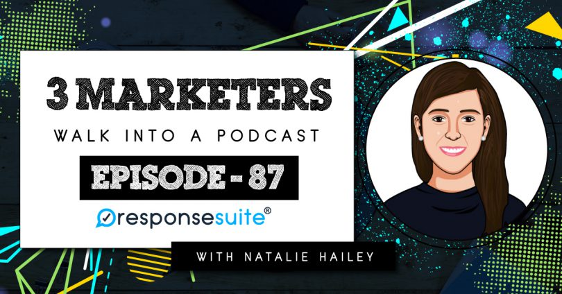 natalie hailey content podcast