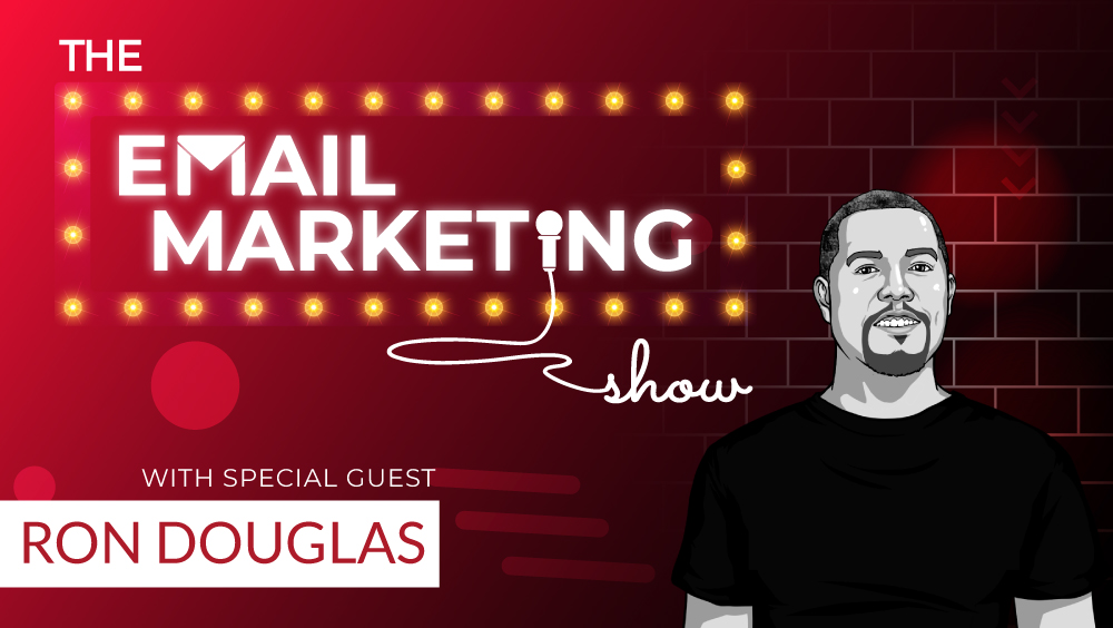 ron douglas email marketing