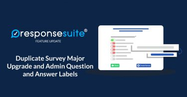 Duplicate Survey